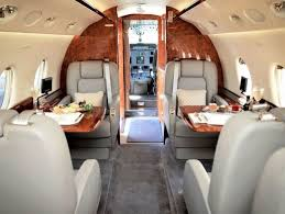 Private Jet Interiors Private Jet Charters Greenwich Ct The J House