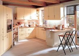 Cream Colored Kitchen Cabinets With White Appliances Cream Color Kitchen Cabinets U2013 Sabremedia Co