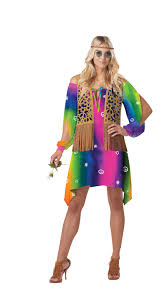 totally ghoul women u0027s couple sassy free spirit hippie halloween