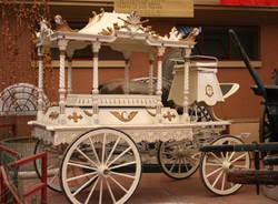 carrozze antiche cento carrozze d epoca in cerca di una casa