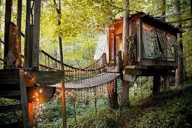 famous tree houses most beautiful tree houses from the world advance design
