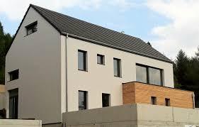 bardage bois claire voie construction d u0027une maison bois à hirsingue en alsace maisons