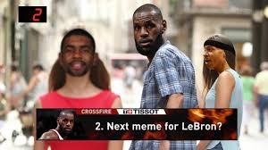 Fantasy Basketball Memes - lebron s next meme nba com