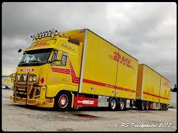 volvo trucks sweden volvo fh16 600 globetrotterxl jimmie karlsson dhl sw u2026 flickr
