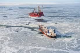 gazprom neft invites indian ongc videsh to its offshore arctic