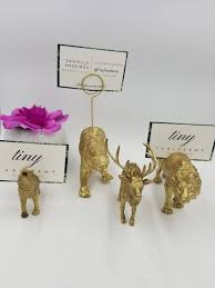 table number card holders wedding table number holders wedding place card holders pick