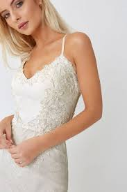 lace wedding dresses uk cami lace wedding dress from