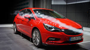 opel astra 2017 2016 opel astra aerodynamics feature gm authority
