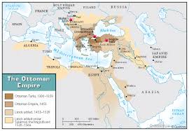 Beginning Of Ottoman Empire Ottoman Empire