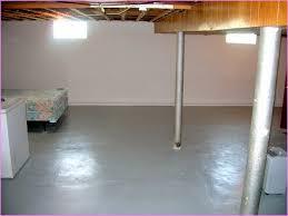 Concrete Floor Ideas Basement Basement Floor Paint Elegant Interior And Furniture Layouts