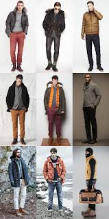 Duck Boots Mens Fashion Inspiration Après Ski Dressing Fashionbeans