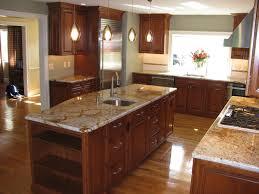 granite countertop kitchen white cabinet laminate countertops