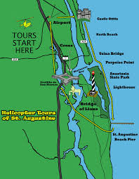 Map Of Florida Gulf Side by 100 Florida State Parks Map Atlantic Coast Florida Road