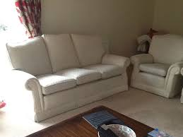 Armchairs For Sale Parker Knoll Sofa U0026 2 Armchairs For Sale In Excellent Condition