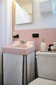 design my bathroom 43 best pink bathroom redo images on pink bathrooms