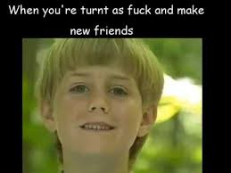 Fuck You Kid Meme - kazoo kid turnt af youtube