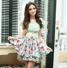 aliexpress com buy new 2014 spring and summer casual dress cute