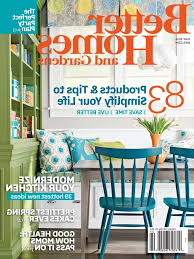 Home Magazine Subscriptions by Simple Better Homes And Gardens Magazine Subscription Intended Decor