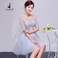 Aliexpress Com Buy Lamya Vintage Sweatheart Lace Bride Gown Aliexpress Com Buy Lamya Half Sleeve Lace Short Quinceanera