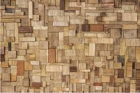custom wooden wall paper wood grain mural for the sitting