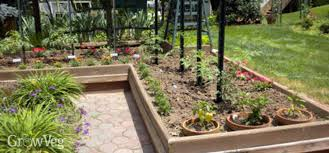Potager Garden Layout Plans How To Design A Potager Garden