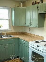 Using Annie Sloan Chalk Paint On Kitchen Cabinets The 25 Best Chalk Paint Kitchen Cabinets Ideas On Pinterest