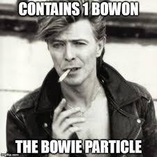 Bowie Meme - david bowie memes imgflip