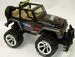 jeep toy cpsc nikko america announce recall of radio control toy trucks