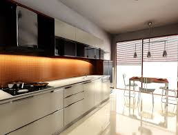 Entrancing Modern Kitchen Backsplash Design Ideas  Home Design - Kitchen modern backsplash