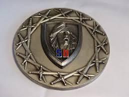 bureau du service national médaille presse papier bureau du service national de dijon ebay