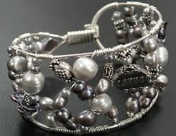 clasp cuff bracelet images Freeform wire cuff braceletthe lh bead gallery gif