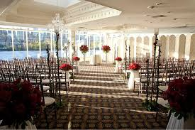 Wedding Venues Long Island Ny Ballroom Interior Decoration For Wedding In Water Edge Restaurant