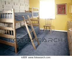 moquette chambre à coucher moquette chambre enfant banque de photographies chambre coucher