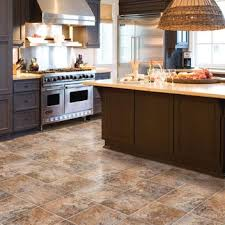 kitchen flooring ideas vinyl kitchens flooring idea naturals grand cayman by mannington