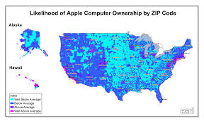 California Zip Code by Local Area Employment Patterns Census Tract Zip Code Local Area