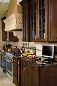 Chocolate Glaze Kitchen Cabinets 80 Best Heart Of The Home Images On Pinterest Kitchen Ideas
