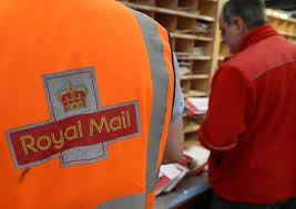 the last dates you can send cards and parcels to the uk and abroad