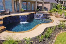 houston pool and spa gallery richard u0027s total backyard solutions