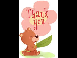 thank you cards maker customise and send thank you e cards