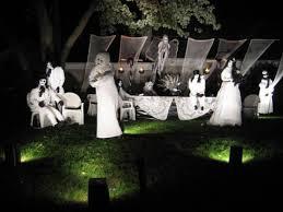 best 25 halloween yard displays ideas on pinterest sleepy