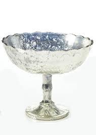 Mercury Glass Urn Vase Flower Vases Glass Vases Wholesale Vases At Afloral Com