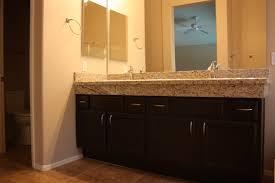 Bathroom Cabinet Height Raise The Height Of Your Bathroom Counters Tukee Talk Raising