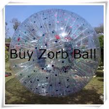 1 0mm pvc 10 6 8 zorb for sale cheap zorb balls sale