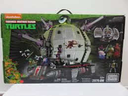 teenage mutant ninja turtles cowabunga 50 pc jigsaw tower puzzle