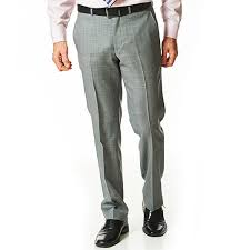 kenneth cole extreme slim fit suit separate pants boscov u0027s