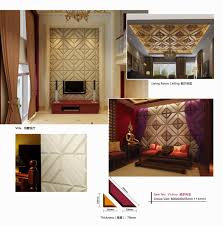 Quality Home Decor 3d Eco Friendly Wall Panels Images Of Page China High Quality