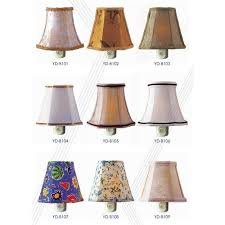Small Shades For Chandeliers Bedroom The Attractive Small Lamp Shades For Wall Lights Property