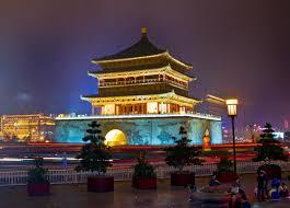 xian china xian china tour xian attractions