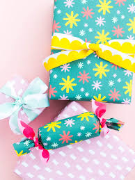 gift wrap christmas 10 free printable gift wrap downloads the crafted