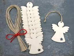 bulk christmas bulk christmas ornaments wood carved angel in pendant drop